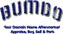 BUMDO - Buy, Sell, Park & Earn with the ultimate Domain Name Aftermarket